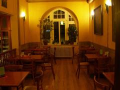 Bild1 - Cafe Müller's