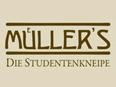 Logo - Cafe Müller's