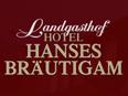 Logo - Hotel Hanses
