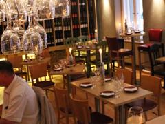 Bild2 - Tapas Bar vino y mar