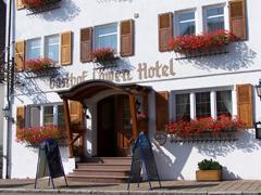Bild1 - Gasthof Hotel Löwen