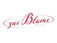 Logo - Landgasthof Blume