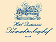 Logo - Schmachtenbergshof