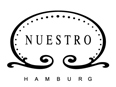 Logo NUESTRO Mediterranean food culture