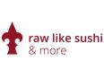 Logo - raw like sushi