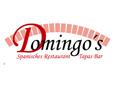 Logo - Domingo's