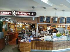 Bild1 - Henry's Kaffee Welt