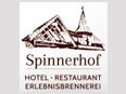 Logo - Spinnerhof