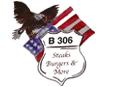 Logo - B 306 Inzell