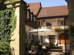 Bild1 - Schloss Döttingen