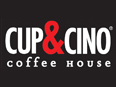 CUP&CINO Coffee House & Brasseria