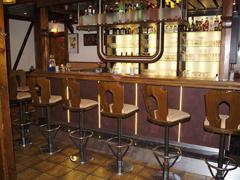 Brenner Hotel Bielefeld Restaurant