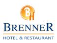 Logo - BRENNER HOTEL