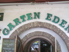 Bild1 - Garten Eden da Giuseppe