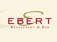 Ebert Restaurant Bar