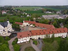 Bild1 - Wasserschloss Klaffenbach