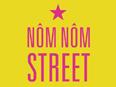 Logo NÔM NÔM STREET