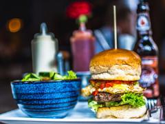 Bild2 - Holy Burger Haidhausen
