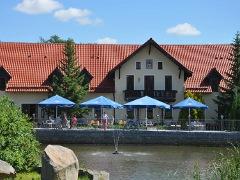 Bild1 - Forsthaus Dröschkau