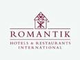 Logo Romantik Hotel Alte Vogtei