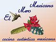 Logo - El Mero Mexicano