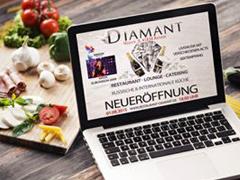 Bild2 - Diamant Restaurant