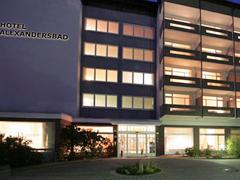 Bild1 - Hotel Alexandersbad