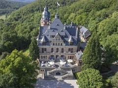 Bild3 - Schloss Wolfsbrunnen