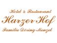 Logo - Harzer Hof