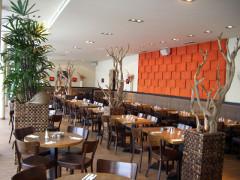 Besondere Restaurants Stuttgart >> Restaurant Bolero Kassel