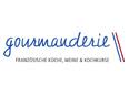 Logo - Gourmanderie