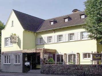 Bild1 - Die Post in Bürgel