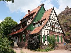 Bild1 - Burggasthof Hohnstein