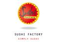 Logo - Sushi Factory
