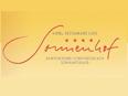 Logo - Sonnenhof