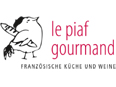 Logo - Le Piaf Gourmand