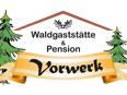 """Waldgaststätte """"Vorwerk"""""""