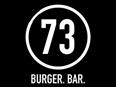 73 Burger. Bar.