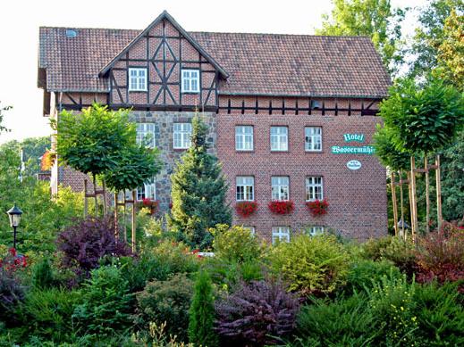 Bild1 - Wassermühle