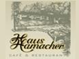 Haus Hamacher