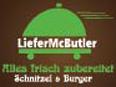Logo - Adler LieferMcButler
