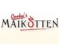 Logo - Cooky's Maikotten