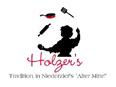 Logo - Holzer's