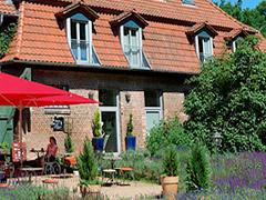 Bild1 - BIO-Waffelbäckerei & Cafe