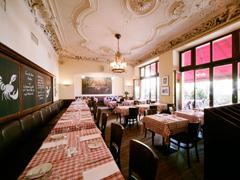 Bild1 - Ganymed Brasserie