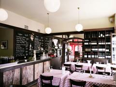 Bild2 - Ganymed Brasserie