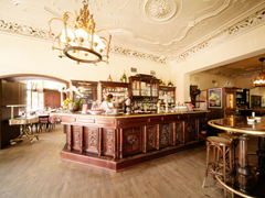 Bild3 - Ganymed Brasserie