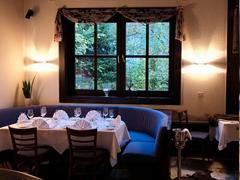 Restaurant Zum Hirsch Bad Laasphe