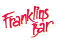 Logo - Franklins Bar