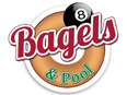 Logo - Bagels & Pool